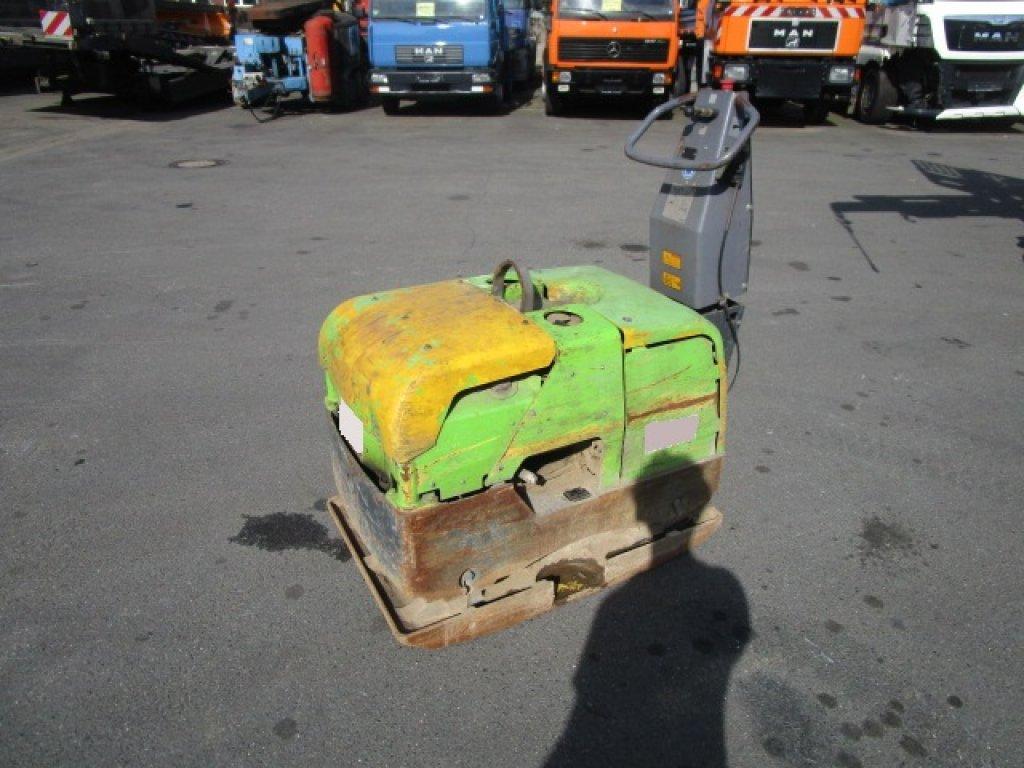 Atlas Copco LH700 Rüttelplatte/Bodenverdichter - Hatz Motor